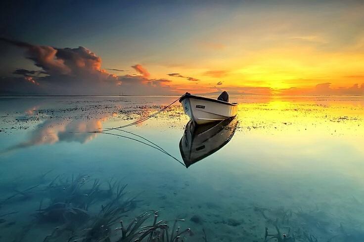 silence-morning