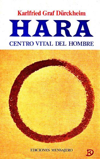 HARA, Centro Vital del Hombre. Libro