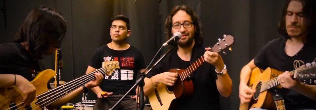 Santiago Benavides. Música.