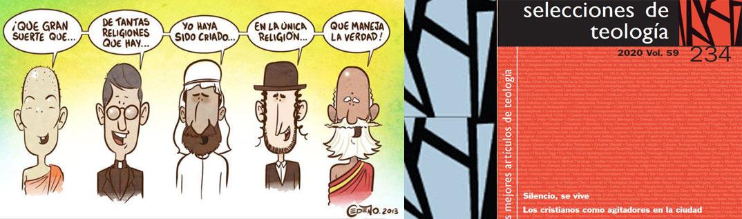 Diálogo interreligioso y espiritualidad