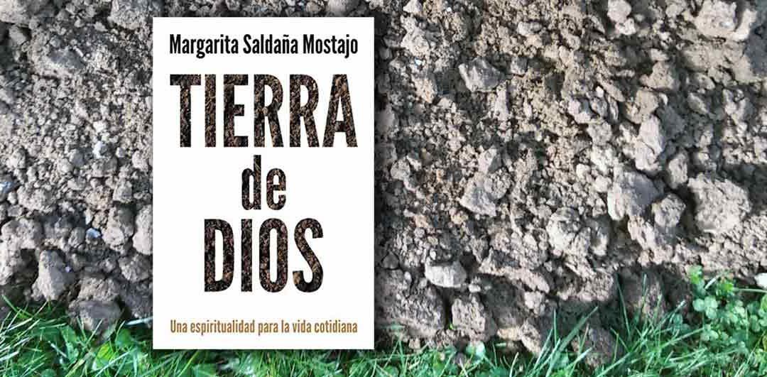 """""""Tierra de Dios. Una espiritualidad para la vida cotidiana"""". Libro"""
