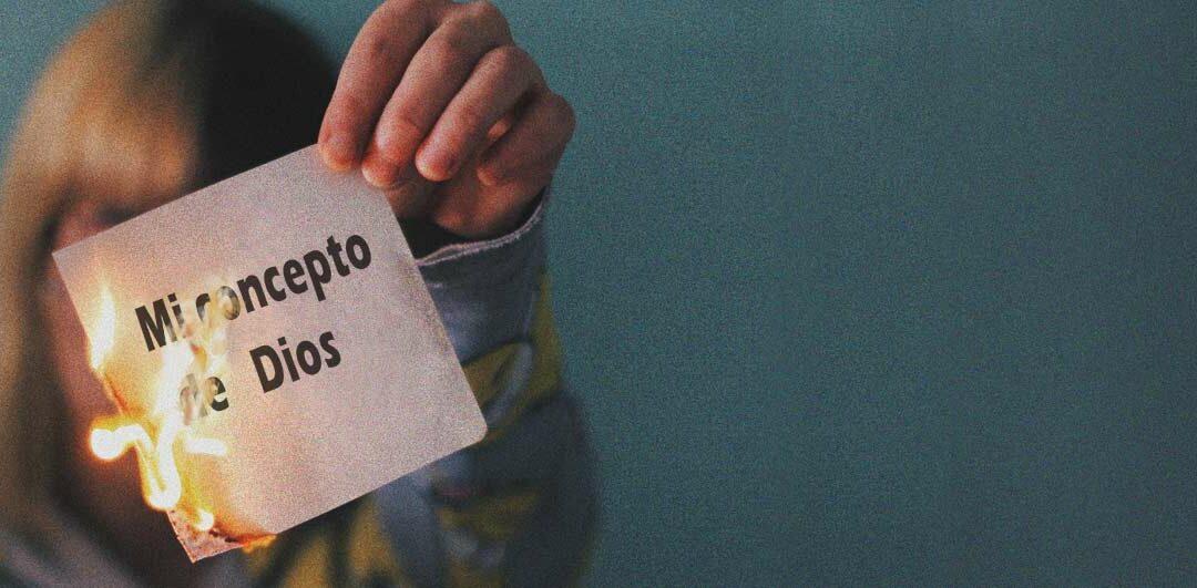 """""""Un Dios que es siempre mas"""" Libro."""